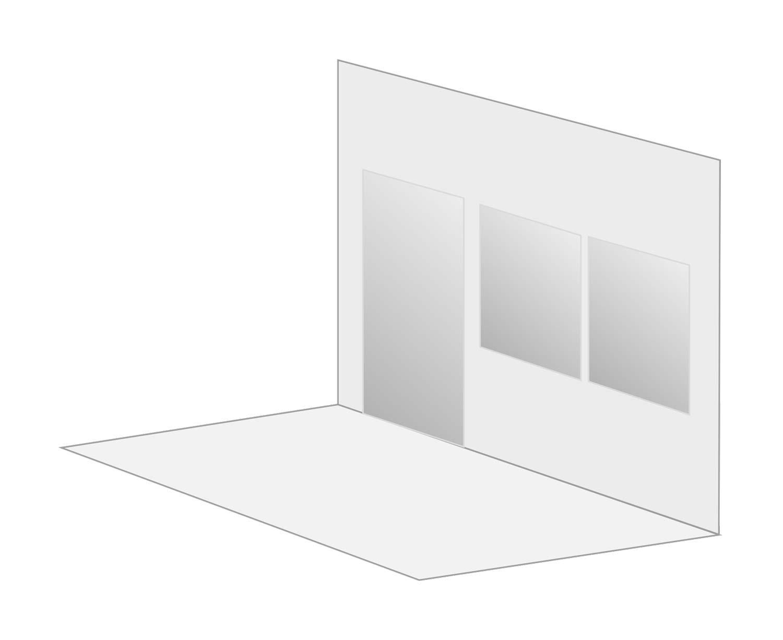 Terrasseneinhausung: Terrasse