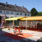 Spielplatz-Markise L